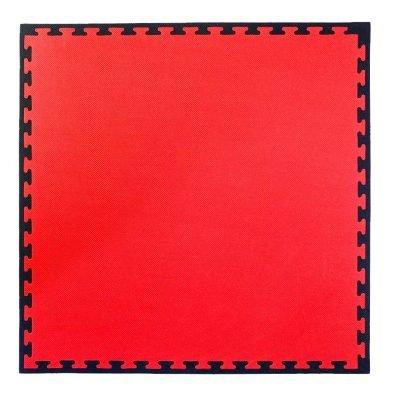 Red/Black Mat